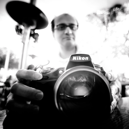 Mo Vs the D700, Plate 10