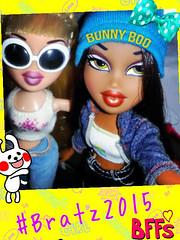 Selfie! (Iloop's) Tags: monster high doll barbie after ever bratz selfie