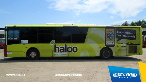 Info Media Group - Haloo, BUS Outdoor Advertising, 04-2015 (5)