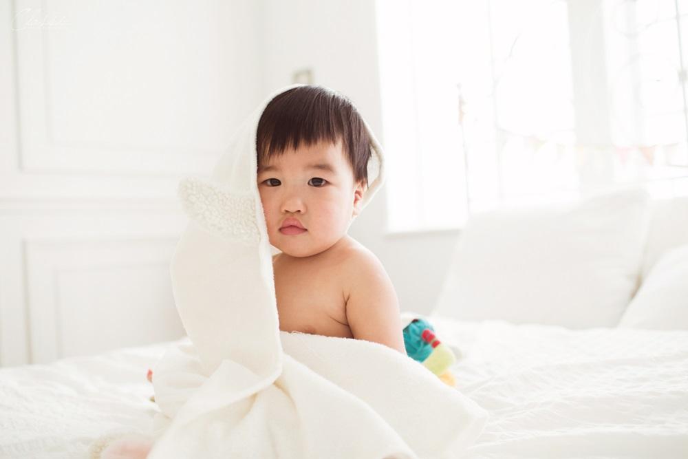 寶寶週歲寫真親子全家福寫真攝影親子成長拍照紀錄攝影師日系清新寫真風格