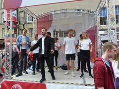 Edinburgh Fringe Festival 2015 (46) (Royan@Flickr) Tags: street costumes festival actors high edinburgh royal fringe entertainment international acting singers performers mile 2015 20150808