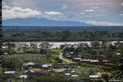 Rurrenabaque is a small town in the North of Bolivia on the Beni River (yago1.com) Tags: town amazon bolivia tropical rurrenabaque