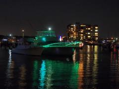 PB260211 (photos-by-sherm) Tags: flotilla boats fireworks wrightsville beach nc november parade supper