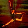 Quartet (Cameras and Dancers Series) (bethrosengard) Tags: bethrosengard photomanipulation digitallyenhanced photoart digitalmagic digitalart camerasanddancers