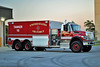 USAF Pierce Tanker Firetruck (Infinity & Beyond Photography) Tags: united states air force usaf pierce tanker firetruck fire truck firefighter homestead reserve base airport arff florida