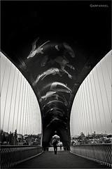 Cruzando el Puente. (GARFANKEL) Tags: