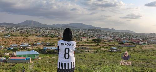 Juventina in Borama