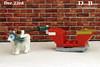 Dec 23rd 2016 (Dave Bond Photography) Tags: lego christmas calendar city cityadventcalendar advent dog husky sledge toy