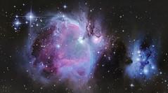 Orion 2016 (Bas Witkop) Tags: astro space astrophotography astronomy canon long exposure longexposure orion nebula night sky nightsky universe star stars starscape wow beautiful world nature telescope holland deepspace astrometrydotnet:id=nova1854698 astrometrydotnet:status=solved