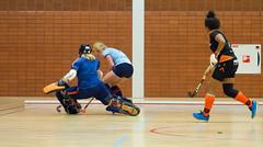 41061247 (roel.ubels) Tags: mercian hockey fieldhockey almere topsportcentrum 2017 indoor toernooi ma1 ja1