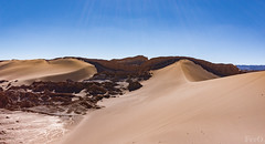Dunas (Fer Orioli) Tags: duna cordilleradelasal desierto atacama sanpedrodeatacama