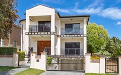 5 Taronga St, Hurstville NSW