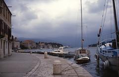 1985-06-17 Stari Grad 2 (beranekp) Tags: croatia hvar stari grad