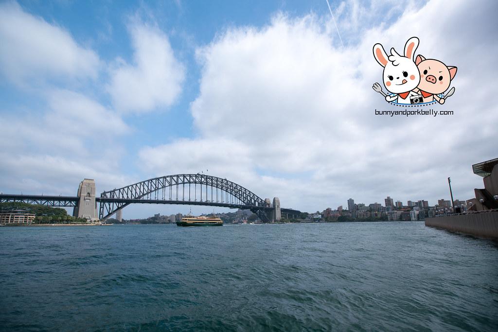 Sydney Australia New Zealand Trip Part 1