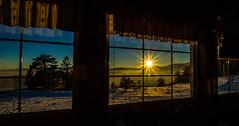 (c) Wolfgang Pfleger-4432 (wolfgangp_vienna) Tags: niederösterreich lower austria loweraustria österreich hohe wand hohewand mountain berg winter wintertime snow sun schnee sonne sunset sonnenuntergang blue sky blauerhimmel