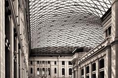 Cibeles (tomas.restrepo) Tags: architecture building cibeles españa madrid palaciodecomunicaciones spain