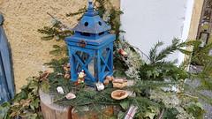 Christmas Decoration (Been Around) Tags: brunnental laterne austria steyrling christmas deco weihnachten österreich europa europe