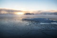 Helsinki2017_06 (SkowronTheDestroyer) Tags: helsinki sunrise winter