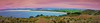 Stanley, Tasmania (RobMacPhotography) Tags: landscapes panorama sunset stanley tasmania australia nut lookout resting spot seat chair bench sea beach mountain sony a6000 landscape ocean water farms fields sescape clouds view rob mac photography