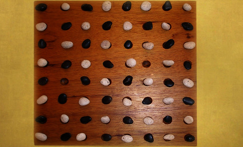 "Umbrales- Lejanos inicios en el paleolítico y versiones subsecuentes • <a style=""font-size:0.8em;"" href=""http://www.flickr.com/photos/30735181@N00/32142804110/"" target=""_blank"">View on Flickr</a>"
