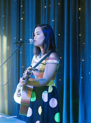 Mae Udarbe (Slice of Jimmy) Tags: gig music geelong studio space jams art exhibition artist artists photo guitar piano keyboard vocals spacey free booze australia musician musicians muso