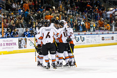 "Missouri Mavericks vs. Wichita Thunder, January 6, 2017, Silverstein Eye Centers Arena, Independence, Missouri.  Photo: John Howe / Howe Creative Photography • <a style=""font-size:0.8em;"" href=""http://www.flickr.com/photos/134016632@N02/32191517106/"" target=""_blank"">View on Flickr</a>"