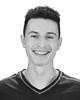 Dan (R.A. Killmer) Tags: teen bethelpark musical talented performer smile portrait pose blackandwhite stage singer shrek