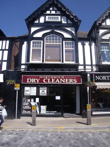 109 Witton Street, Northwich - Northwich Dry Cleaners