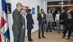 """Inauguración de la exposición """"Tierra Tricolor"""" de Julio Reyes • <a style=""""font-size:0.8em;"""" href=""""http://www.flickr.com/photos/136092263@N07/32560242806/"""" target=""""_blank"""">View on Flickr</a>"""