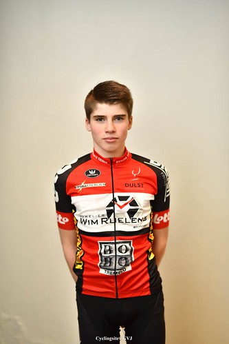 Wim Ruelens Lotto Olimpia Tienen 2017-263