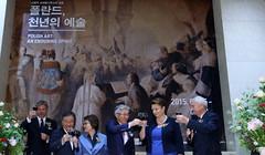 Special_Exhibiton_Polish_Art_15 (KOREA.NET - Official page of the Republic of Korea) Tags: poland polish nationalmuseumofkorea  polishart    polishartanenduringspirit
