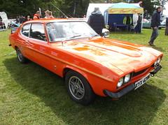 1974 Ford Capri RS 3100 Mk1 (micrak10) Tags: ford capri rs 3100 mk1