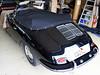 Porsche 365 Ganzpersenning