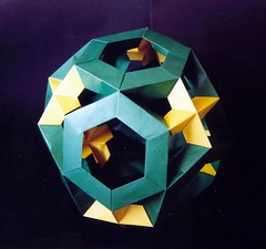 O(0,2,_,[2]) (orig4mi.) Tags: origami paperfolding