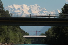 Blüemlisalp - Gruppe mit Morgenhorn - Wyssi Frau - Blüemlisalphorn - Oeschinenhorn in den Berner Alpen mit Aare ( Fluss - River ) im Kanton Bern der Schweiz (chrchr_75) Tags: christoph hurni schweiz suisse switzerland svizzera suissa swiss chrchr chrchr75 chrigu chriguhurni juni 2015 albumzzz201506juni juni2015 hurni150630 albumaare aare fluss river aar arole albumaarethunschwäbisuttigerschwelle albumaarethunbern kantonbern albumblüemlisalp blüemlisalp blüemlisalpberg alpen alps berg mountain berner oberland fiume rivière río reka joki 川 landschaft landscape natur nature wasser water eau chriguhurnibluemailch sveitsi sviss スイス zwitserland sveits szwajcaria suíça suiza taggs