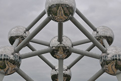 ATOMIUM - BRSSEL (msman) Tags: brssel atomium belgien msman