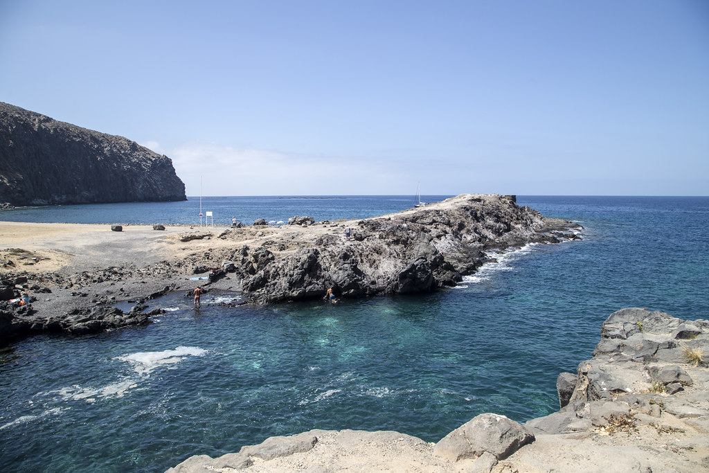 Canaries Island Best For Food Nature