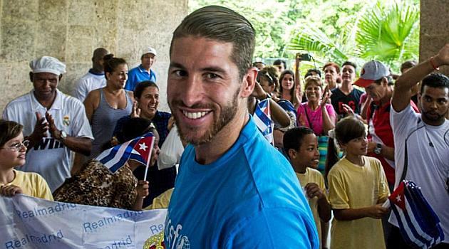 #Rene Ramos: Sergio Tak Akan Pernah Bermain Untuk #Barca http://t.co/aQxD4yyCNF http://t.co/iGjnFPAIeW