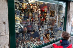 Maski karnawałowe | Carnival masks