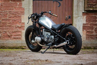 Bomber by Kevils Speed Shop