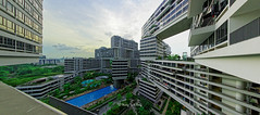 Interlace_HDR_stitch_DxO (teckhengwang) Tags: panorama building landscape singapore angle sony wide sigma condo 1020mm 1020 ultra interlace a77 uwa a77mkii a77m2 a77mk2 a77mii