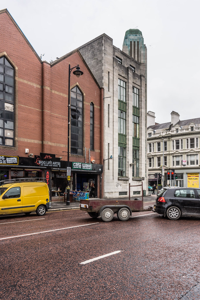 BELFAST CITY MAY 2015 [RANDOM IMAGES] REF-106331