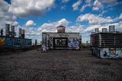I could live up here!  #Detroit #Urban #UrbanExplorer #Graffiti #Clouds #CloudPorn #Rooftop #DetroitRooftops #Sky #DetroitInsider #DetroitIsBeautiful #ExploreEverything #LiveAuthentic #CreateExploreTakeover #VisualArchitects #ArtOfVisual #PureMichigan (kallyone) Tags: sky urban rooftop clouds graffiti michigan detroit cloudporn detroitmichigan urbanexplorer puremichigan detroitisbeautiful exploreeverything liveauthentic visualarchitects createexploretakeover detroitinsider artofvisual detroitrooftops