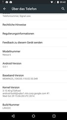 """Nexus 6 Screenshots • <a style=""""font-size:0.8em;"""" href=""""http://www.flickr.com/photos/91479278@N07/19362660928/"""" target=""""_blank"""">View on Flickr</a>"""