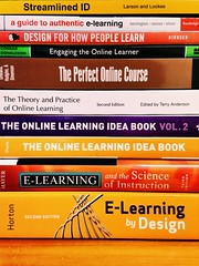 Day 188. A little light reading... (davidmulder61) Tags: books stack online learning teaching professor geeky academic