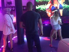 Clubbing, Warzsawa!