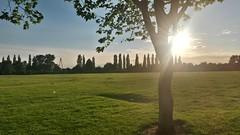 Photo of Sunset Paul's Land