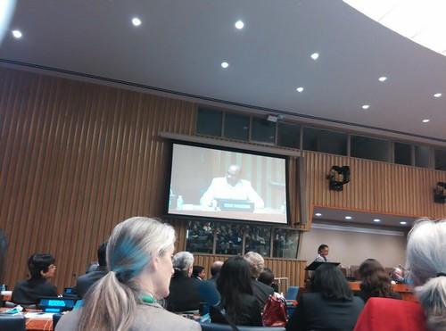 United Nations Academic Impact