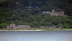 Castle Toward (Bricheno) Tags: island scotland argyll escocia argyle szkocja schottland gatehouse toward bute rothesay scozia cosse cowal isleofbute southlodge castletoward  esccia   bricheno scoia
