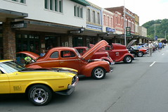 Elizabethton Car Show July 2015